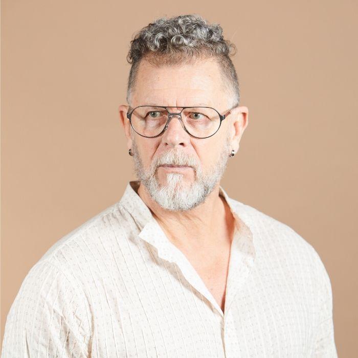 Doug Reinbold